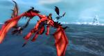 Опубликованы новые скриншоты Crimson Dragon - Изображение 3