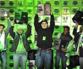 Xbox One прервала десятимесячное лидерство PS4 в США