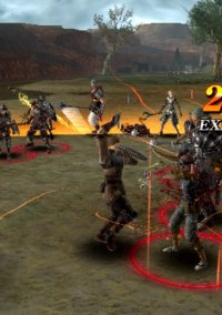 Valhalla Knights 3 Gold – фото обложки игры