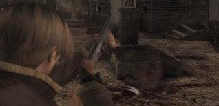 Resident Evil 4. Видео #1