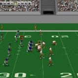 Скриншот Front Page Sports: Football Pro '96