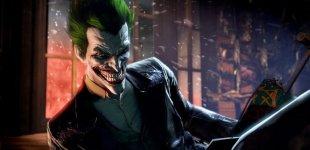 Batman: Arkham Origins. Видео #4