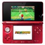 Скриншот Mario Tennis Open – Изображение 7