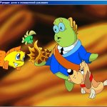 Скриншот Freddi Fish 3: The Case of the Stolen Conch Shell – Изображение 5