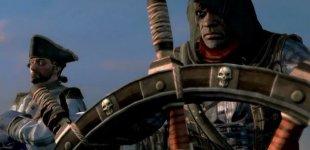 Assassin's Creed Rogue. Видео #5