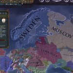 Скриншот Europa Universalis IV: Rights of Man – Изображение 6