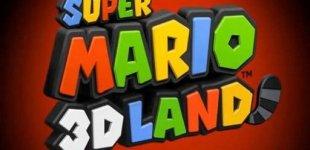 Super Mario 3D Land. Видео #1