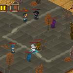 Скриншот Selknam Defense – Изображение 4