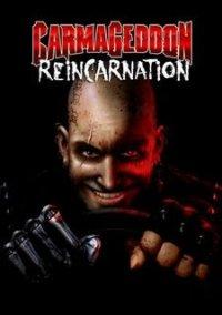 Обложка Carmageddon: Reincarnation