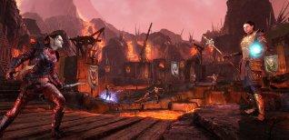 The Elder Scrolls Online: Morrowind. Релизный трейлер
