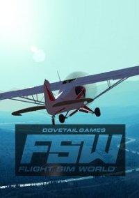 Flight Sim World – фото обложки игры