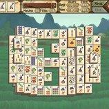 Скриншот Mahjong Quest 3
