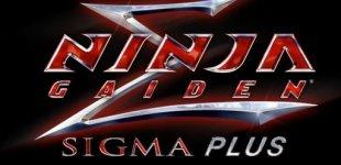 Ninja Gaiden Sigma Plus. Видео #1