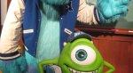 Выставка Pixar показывает создание героев любимых мультфильмов. - Изображение 5