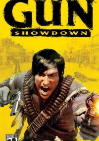 Обложка Gun Showdown