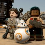 Скриншот Lego Star Wars: The Force Awakens – Изображение 12