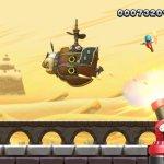 Скриншот New Super Mario Bros. U – Изображение 11