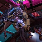 Скриншот Tales from the Borderlands: Episode Three – Catch a Ride – Изображение 3