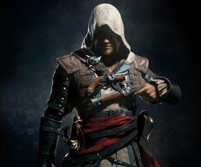 Состоялся релиз игры Assassin's Creed IV: Black Flag