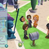 Скриншот MySims
