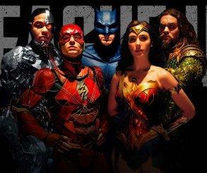 Новые постеры «Лиги справедливости»: у Лиги снова расширенный состав!