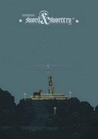Обложка Superbrothers: Sword & Sworcery EP