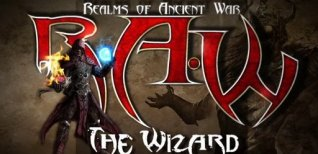 R.A.W. — Realms of Ancient War. Видео #3