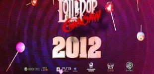 Lollipop Chainsaw. Видео #1