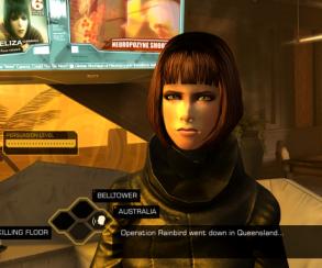 Мобильная Deus Ex переберется на PC через месяц