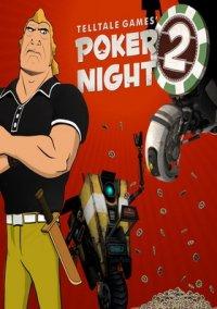 Обложка Telltale Games' Poker Night 2