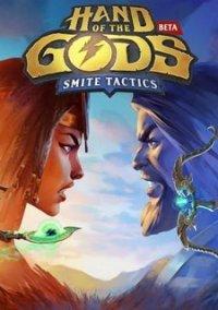Hand of the Gods – фото обложки игры