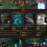 Скриншот League of Angels
