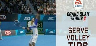 Grand Slam Tennis 2. Видео #1