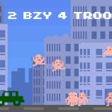 Скриншот Potatoman Seeks The Troof