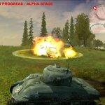 Скриншот Panzer Elite Action: Fields of Glory – Изображение 132