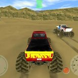 Скриншот Monster Truck Rumble