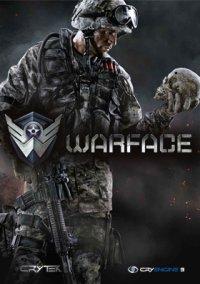 Обложка Warface