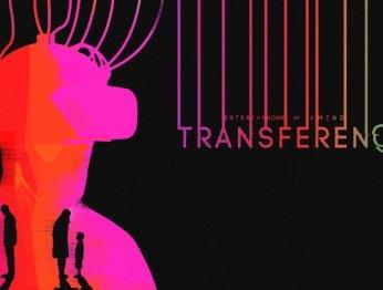 Transference. Анонсирующий трейлер с E3 2017