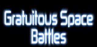 Gratuitous Space Battles. Видео #1