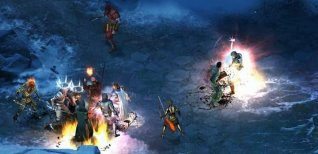 Pillars of Eternity. Релизный трейлер The White March Part 2