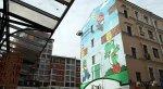 Недовольным жителям нарисовали Марио поверх граффити про Путина и Крым - Изображение 4