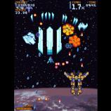 Скриншот Super Galaxy Squadron