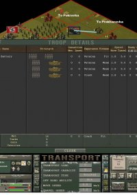 Обложка Combat Mission: Campaigns
