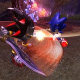 Скриншот Sonic and the Black Knight