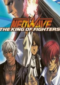 Обложка The King of Fighters Neowave
