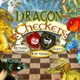 Скриншот DragonCheckers
