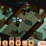 Скриншот Poltergeist: A Pixelated Horror – Изображение 4