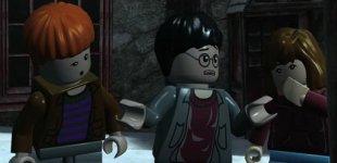 LEGO Harry Potter: Years 1-4. Видео #9