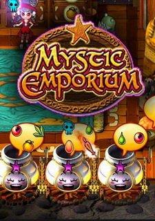 Mystic Emporium HD