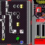 Скриншот Quadralien – Изображение 1